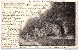 45 PITHIVIERS - Grotte De Saint Grégoire - Pithiviers