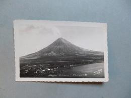 MAYON VOLCANO  -  Volcan  -  PHILIPPINES - Cartes Postales