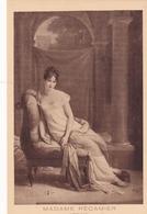 Madame Récamier - Donne Celebri