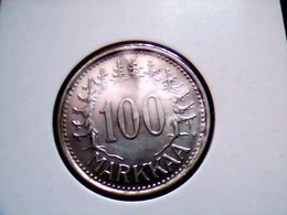 Finland KM 41    100 Markkaa 1956 - Finnland
