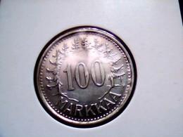 Finland KM 41    100 Markkaa 1956 - Finlande