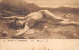 20-3616 : ABEL PAR BELLANGER - Tableaux