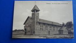 ZELZATE - Sint-Antoniuskerk Debbautshoek - Zelzate