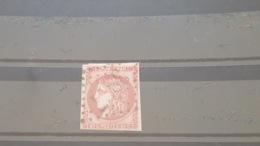 LOT 495872 TIMBRE DE FRANCE OBLITERE N°49 - 1870 Emission De Bordeaux