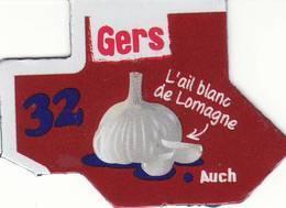 Magnet Le Gaulois Depart'aimant 32 Version 2017 - Publicitaires