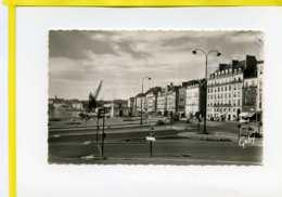 Nantes Le Quai De La Fosse   Ecrite 1963  Adit Artaud - Nantes