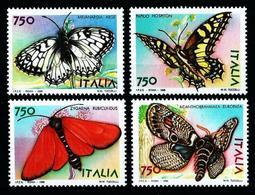 Italia Nº 2182/5 Nuevo - 1946-.. République