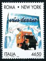 Italia Nº 2163 Nuevo - 1946-.. République