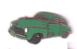 L38 Pin's Rolls Royce Buick Cadillac Dodge Ford Shelby Mopar Chevrolet Pontiac Delo Pontiac ? Qualité EGF Achat Immédiat - Autres