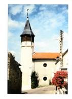 VOINEMONT (54) - Eglise St Etienne - Autres Communes