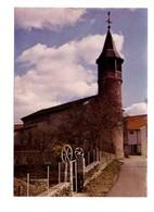 VOINEMONT (54) - L'église St Etienne - Autres Communes