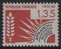 PREO 120 - FRANCE Préoblitéré N° 179 Neuf** - Vorausentwertungen