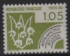 PREO 121 - FRANCE Préoblitéré N° 178 Neuf** - Vorausentwertungen