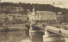 DINANT - HOTEL DES POSTES - Poste & Facteurs