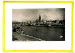 Dunkerque. Le Port De Commerce. Edit Gaby Artaud.  N° 1 - Dunkerque