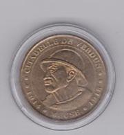 Citadelle De Verdun 2006 MDP - Monnaie De Paris