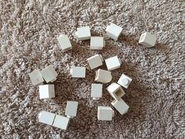 Lot Lego Blanc 1x1 - Lego