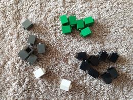 Lot Lego  1x1 - Lego