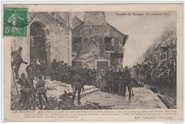 LE BOURGET BATAILLE DE BOURGET 30 OCTOBRE 1870 TBE - Le Bourget
