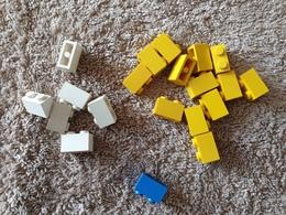 Lot Lego  1x2 - Lego