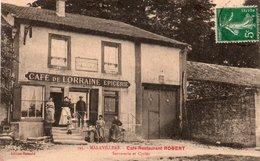 54-MAMAVILLERS-CAFÉ-RESTAURANT-ROBERT - France
