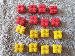 Lot Lego  2x2 - Lego
