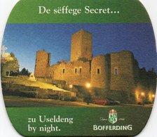 Sous-Bock Bière - Bofferding Bière Depuis 1764 - Bofferding - Luxembourg - Sous-bocks