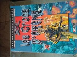 La BD D On Vous êtes Le Héros. L ère Du Dragon. Les Crocs D Étend. - Autres Auteurs