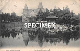 Château Groenendael - Groenendaal - Hoeilaart