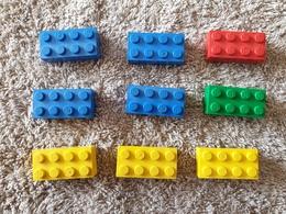Lot Lego  2x4 - Lego