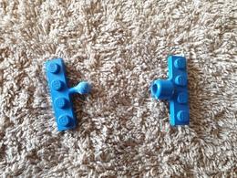 Lot Lego  Attache Bleu - Lego