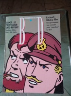 Les Cahiers De La BD. Scoop. Le Professeur Sato Revient. - Magazines Et Périodiques