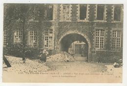 62 - Arras - Vue D'une Cour Interieure De L'Hôpital - Arras