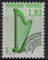 PREO 148 - FRANCE Préoblitéré N° 210 Neuf** Instruments De Musique - 1989-....
