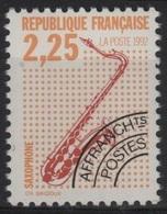 PREO 150 - FRANCE Préoblitéré N° 225 Neuf** Instruments De Musique - 1989-....