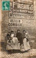 54-??-ENVIRONS NANCY-NANCY-?-MAGASIN VAXELAIRE- - Autres Communes