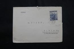 BOHÊME ET MORAVIE - Enveloppe De Brünn Pour La France En 1941 Avec Contrôle Postal - L 56377 - Bohême & Moravie