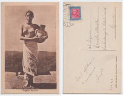 Etiopia - Ragazza Abissina, 1937 - Ethiopie