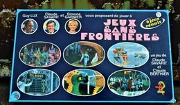Rare Jeux Origine Années 70 Jeux Sans Frontières - Autres