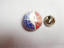 Superbe Pin's En EGF , Basket US , NBA - Baloncesto