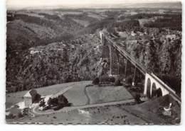 Garabit, Le Viaduc. En Avion Au Dessus De.... Edit Lapie   Construit En 1884 Par Eiffel - Francia