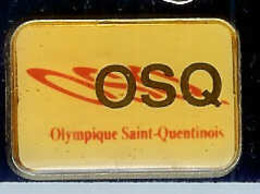 @@ Football OSQ Olympique Saint Quentinois @@sp131 - Calcio