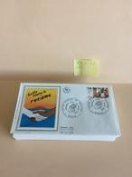 Lot FDC De 51  Voir Photos Des Année 60 - 70 -80 - Stamps