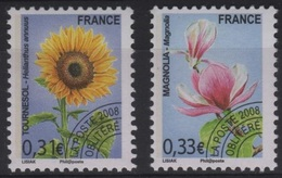 PREO 169 - FRANCE Préoblitéré N° 257/58 Neufs** - 1989-....