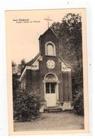 Leut (Limburg)  Kapel Maas En Hoven - Maasmechelen