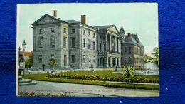 Provincial Building  Charlottetown P. E. Island Canada - Charlottetown
