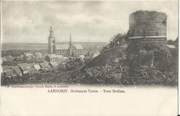 Aarschot - Aerschot -   Oreleanus Toren - Tour Orelien 1902 - Aarschot
