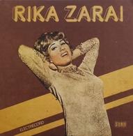 """LP 33 RPM (12"""") Rika Zarai  """" Quand Je Faisais Mon Service Militaire """" Roumanie - Formats Spéciaux"""