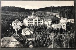 Barenberg Bei Schierke Kurhotel Barenbergerhof - Wernigerode