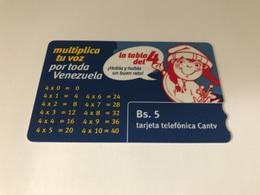 2:289 - Venezuela Magnetic - Venezuela